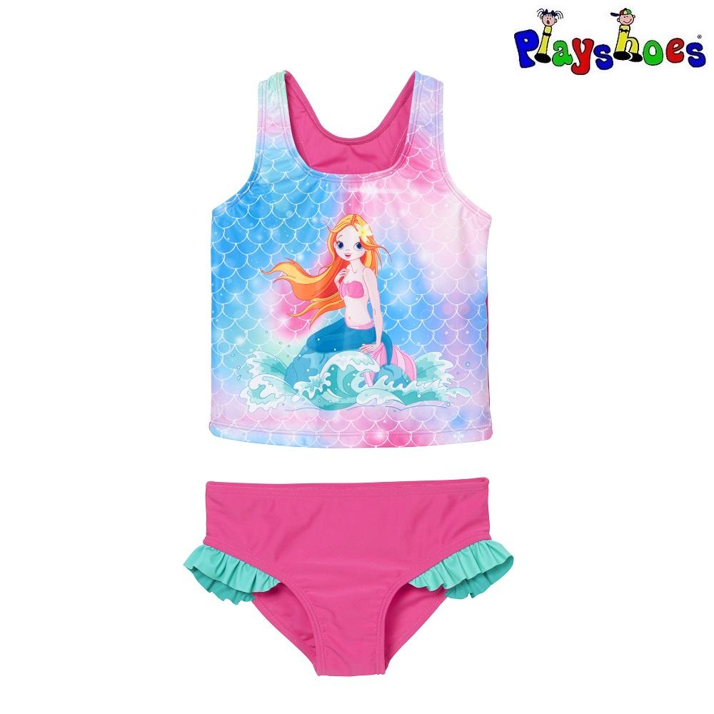 Tüdrukute bikiinid Playshoes Mermaid