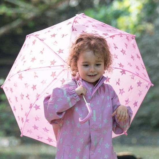 Laste vihmavari Playshoes Stars