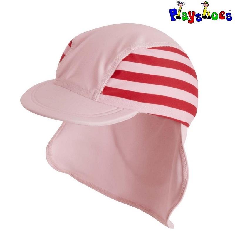 Laste UV-kaitsega päikesemüts Playshoes Butterfly