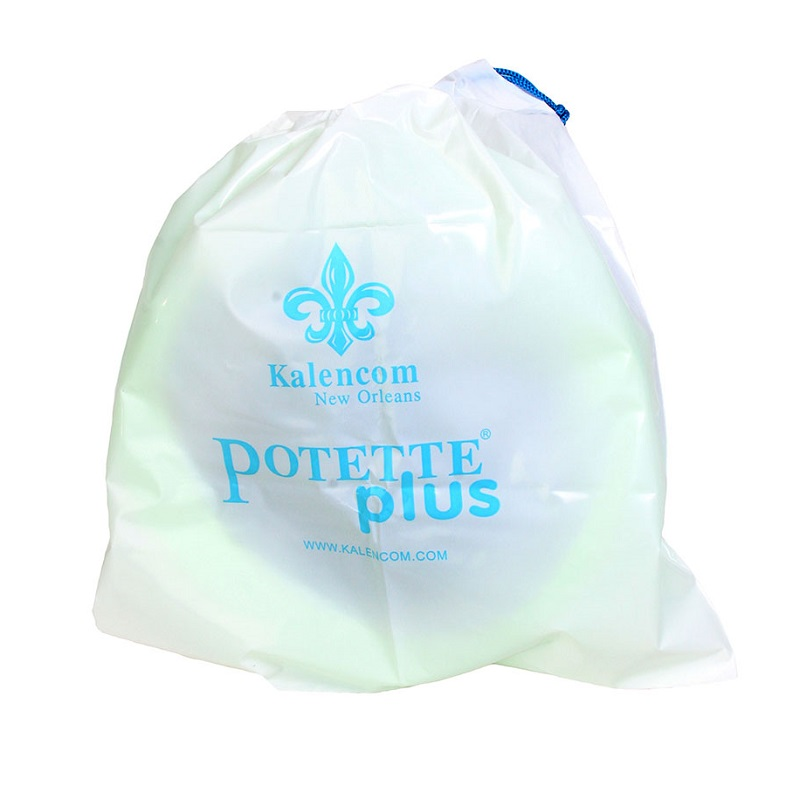 Ühekordsed hügieenikotid Potette Plus