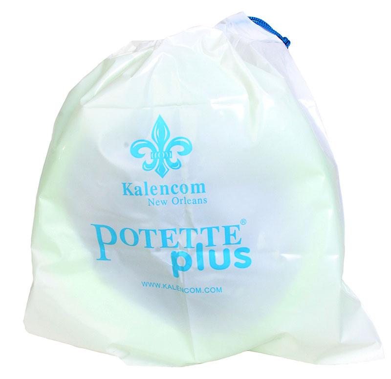 Potette Plus Valge