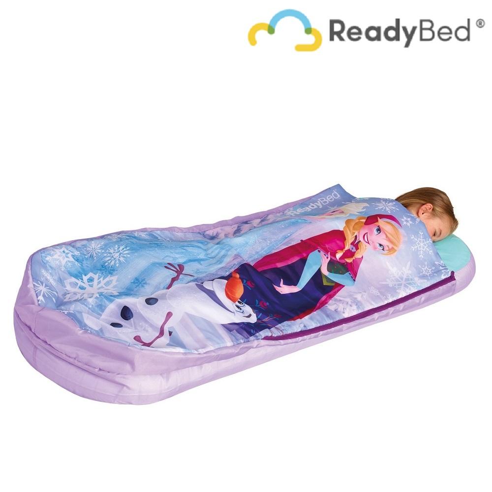 Täispuhutav reisivoodi ReadyBed Junior Frozen