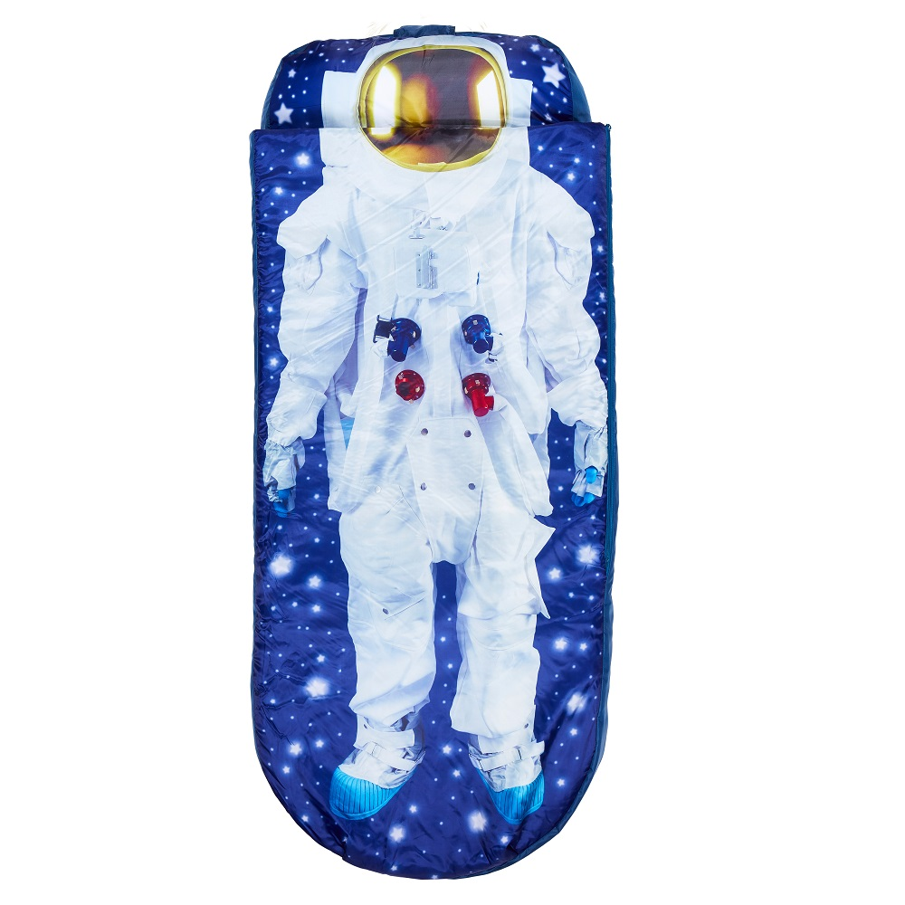 Täispuhutav reisivoodi ReadyBed Junior Astronaut