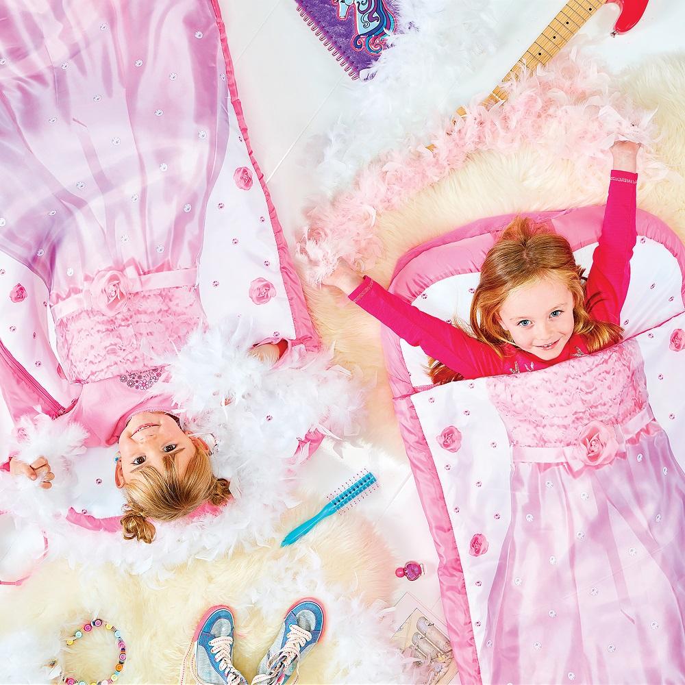 Täispuhutav reisivoodi ReadyBed Junior Princess