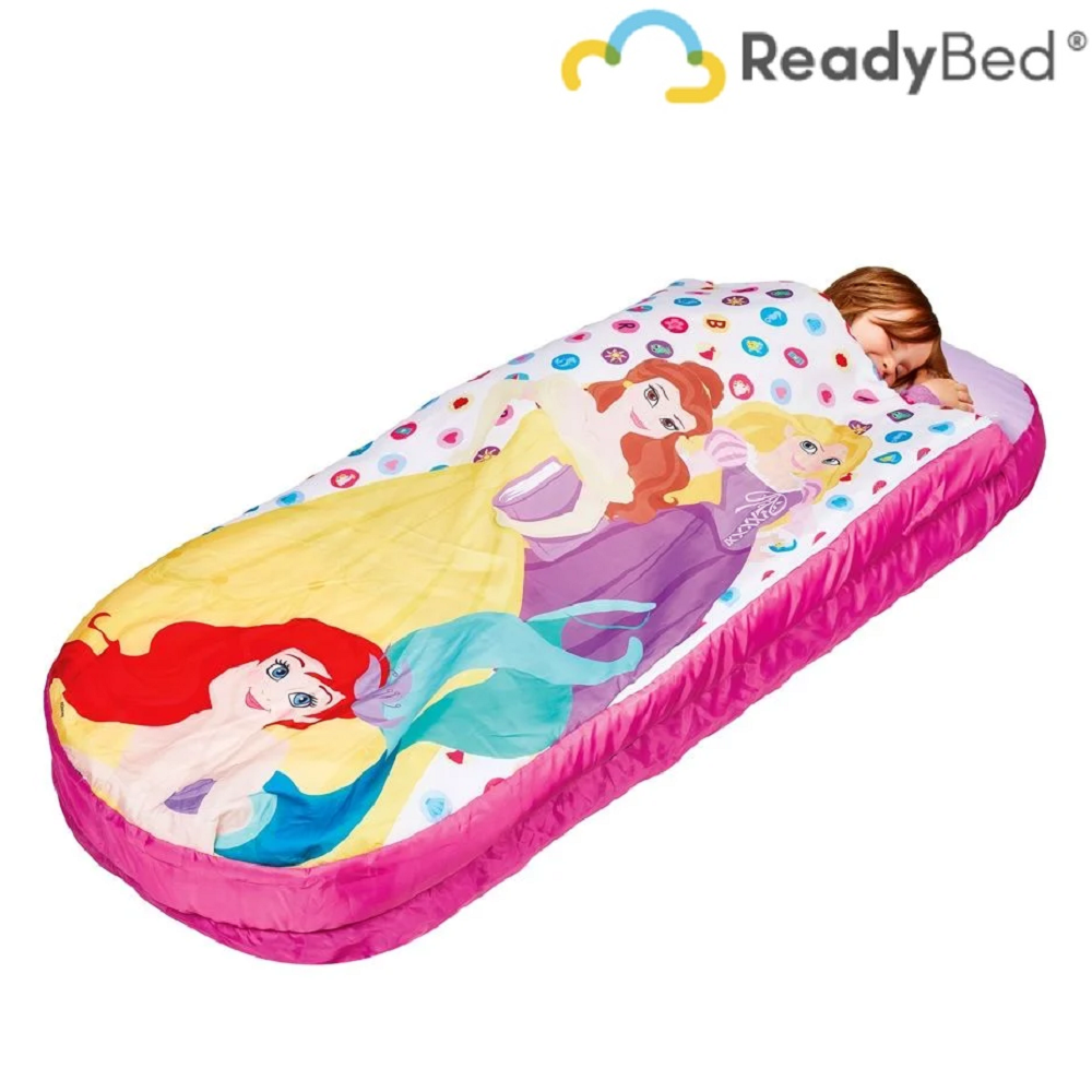 Laste reisivoodi ReadyBed Junior Disney Princesses
