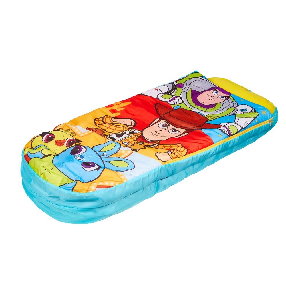 Täispuhutav reisivoodi ReadyBed Junior Toy Story