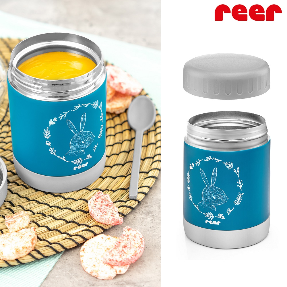 Reer Colourdesign