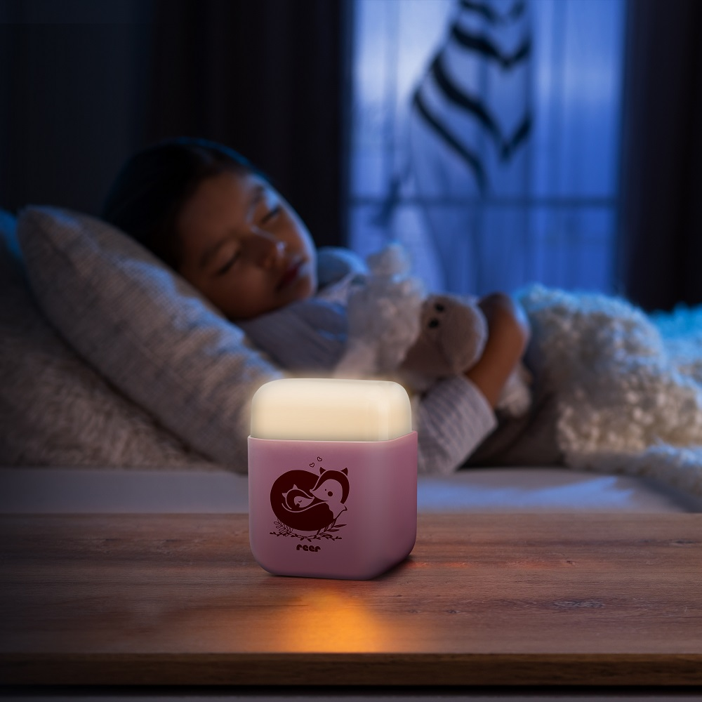 Reer Sleeplight Pink