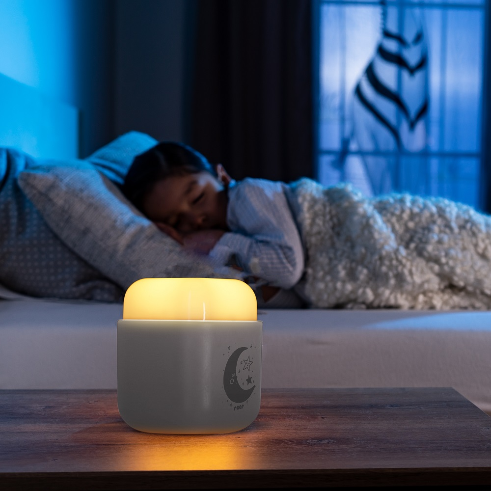 Reer Sleeplight Grey
