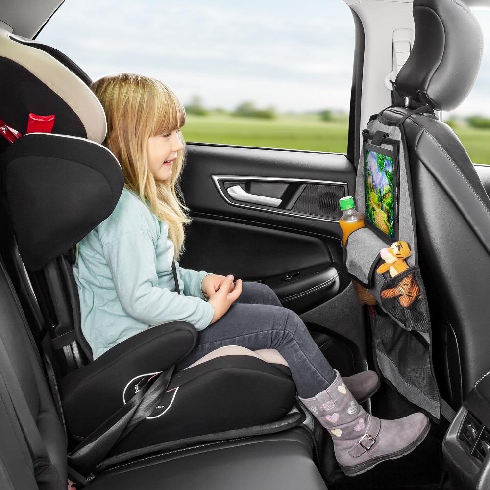 Auto istmekaitse ja arvutihoidja Reer TravelKid