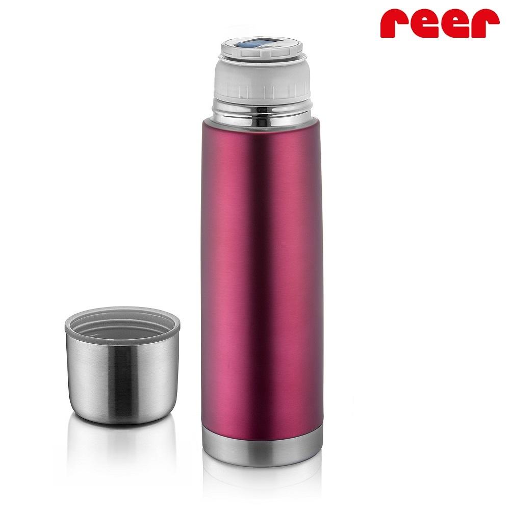 Termos Reer ColourDesign roosa