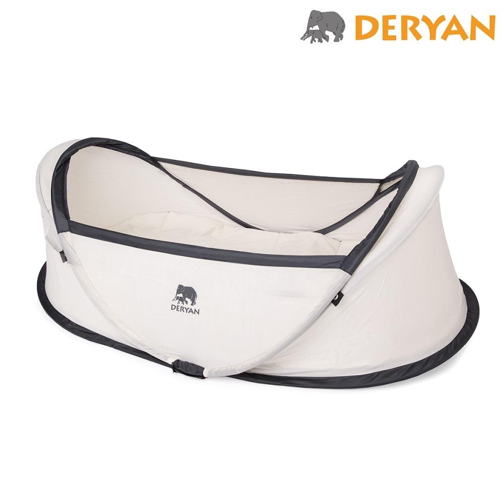 Reisivoodi Deryan Baby Box Cream