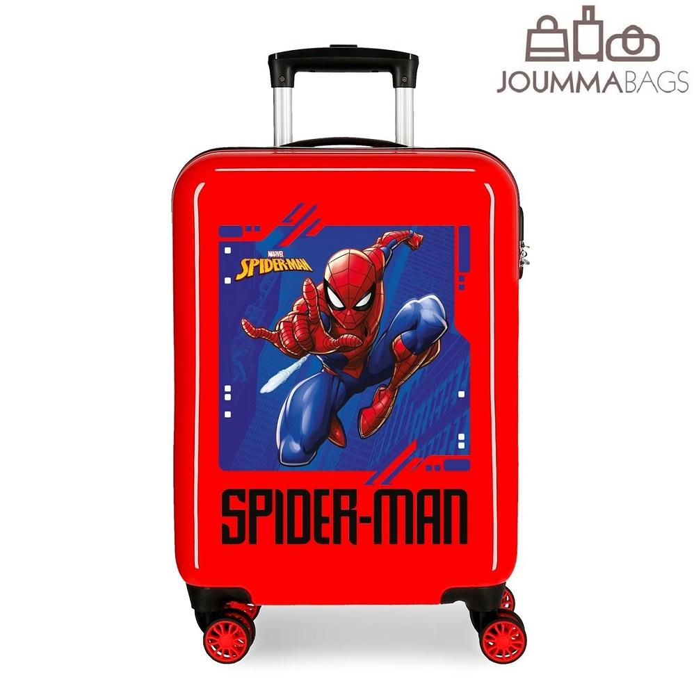 Laste kohver Spiderman Marvel ABS