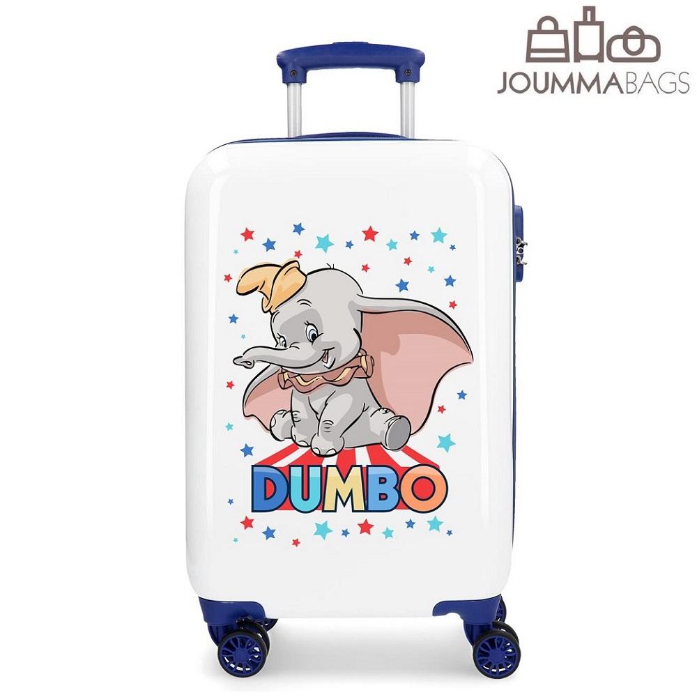 Laste kohver Dumbo ABS