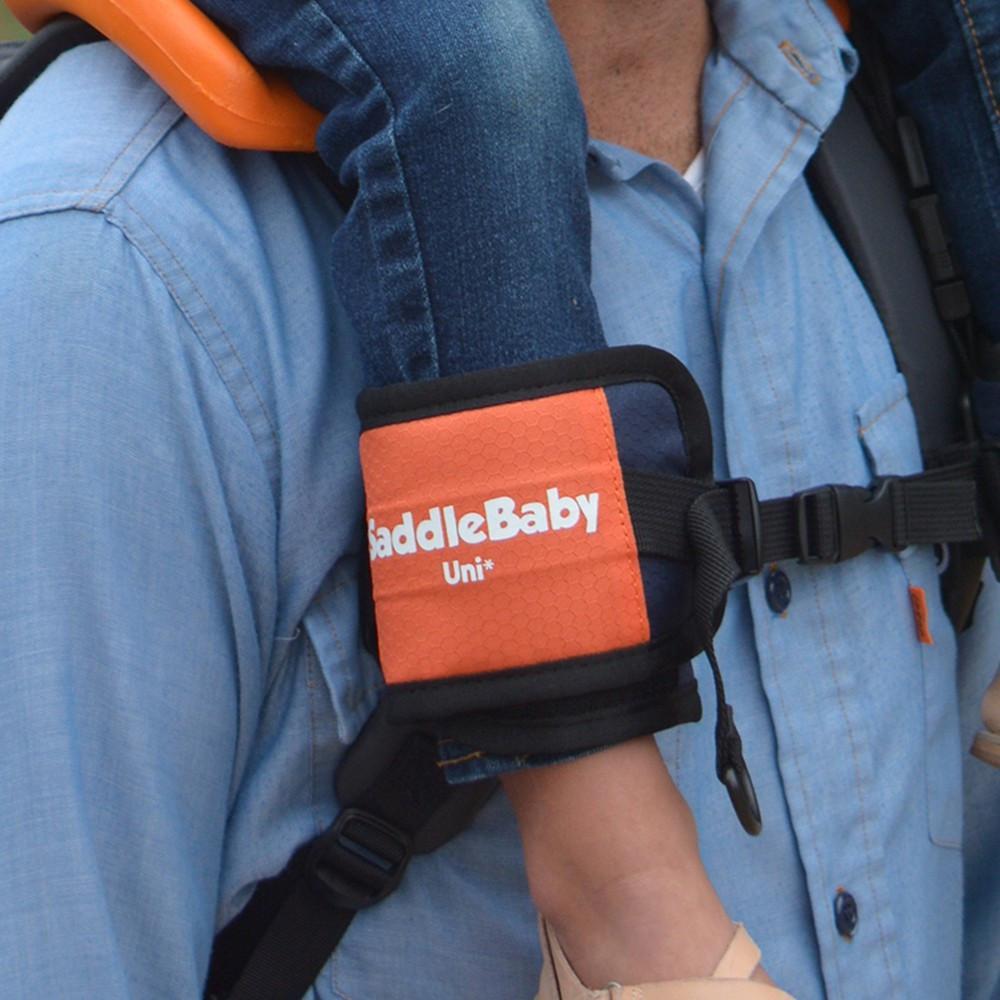 SaddleBaby Uni
