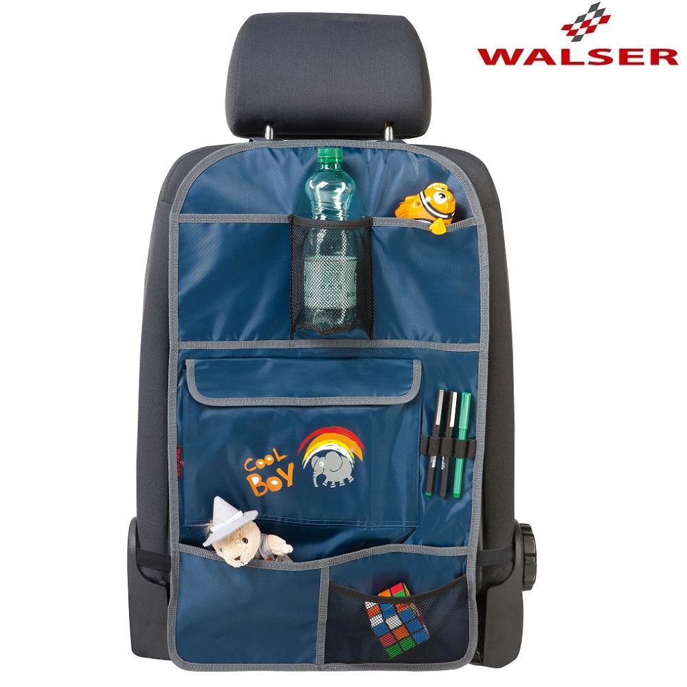 Auto istmekate taskutega Walser Cool Boy