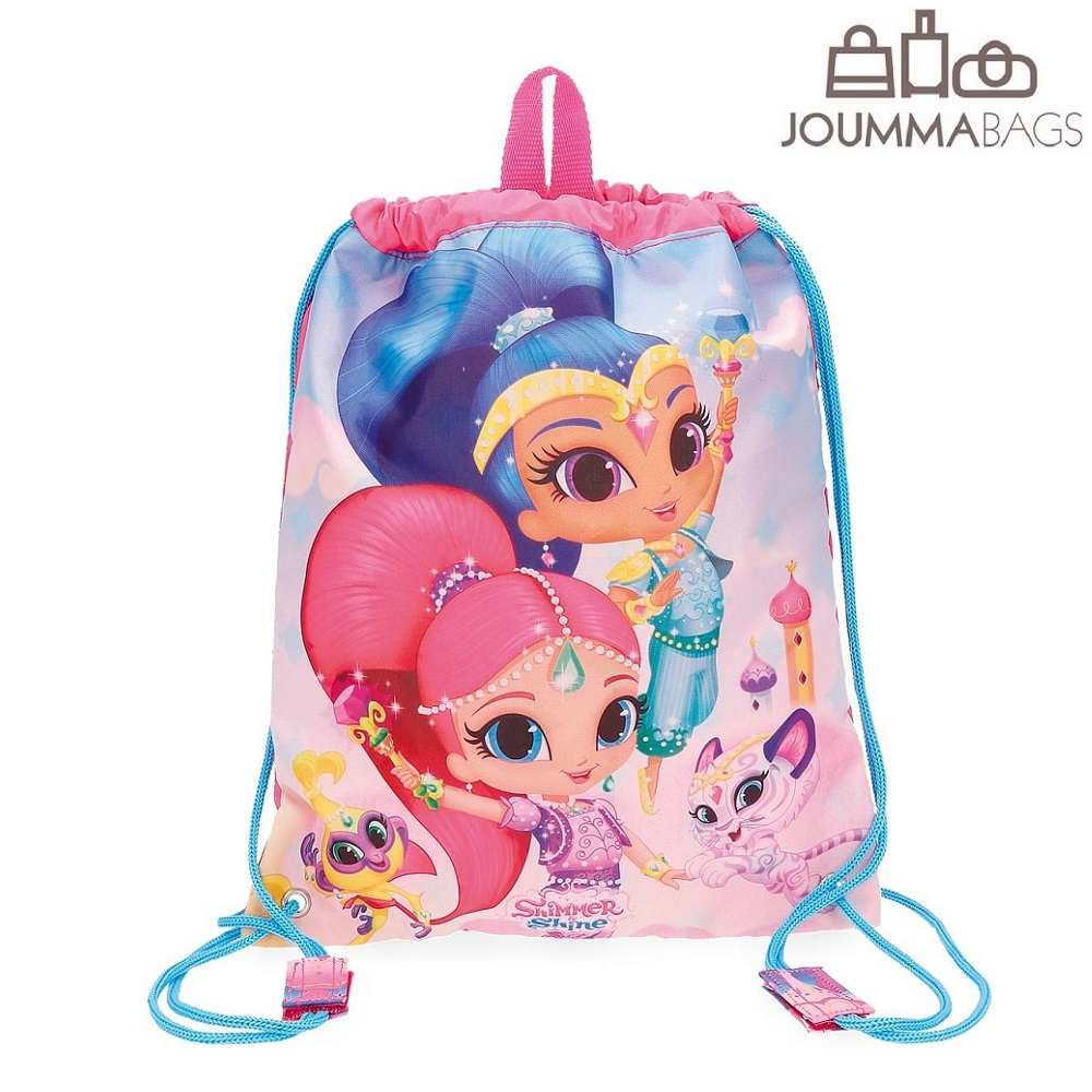 Sussikott Shimmer and Shine