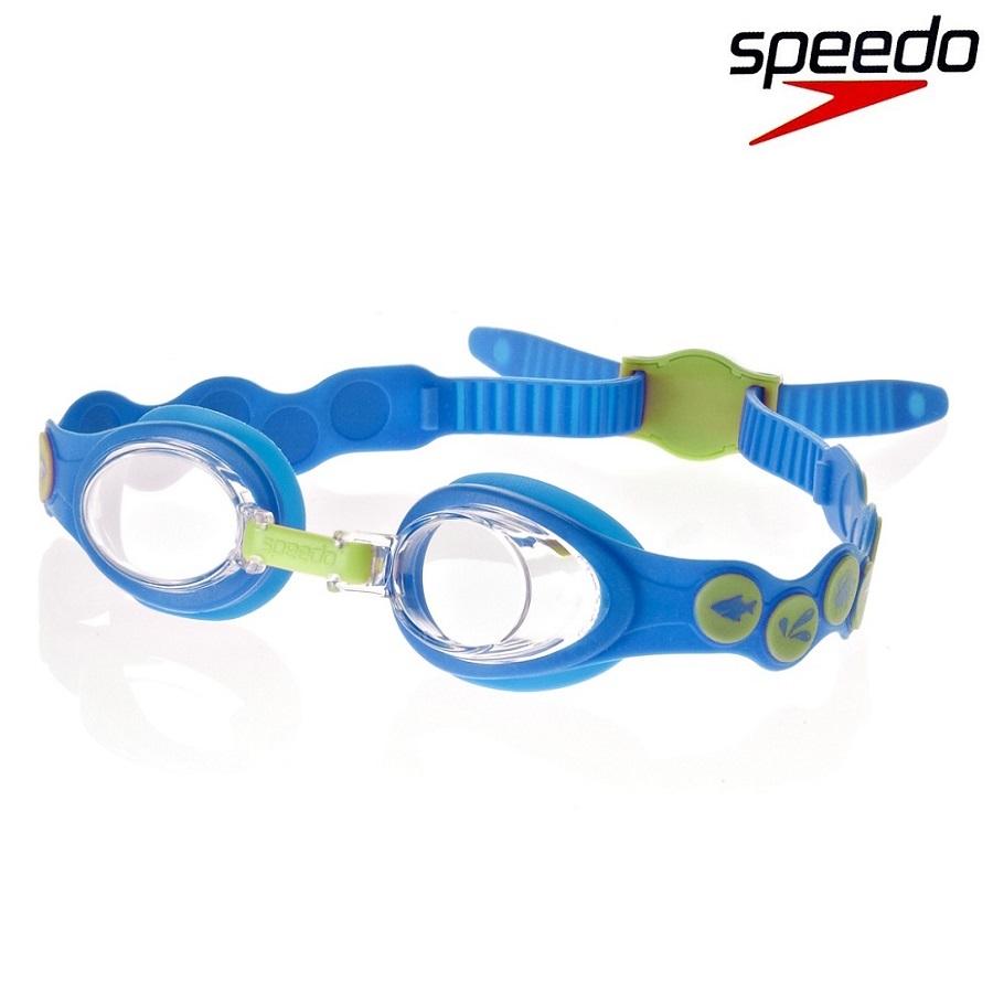 Laste ujumisprillid Speedo Sea Squad Sinine