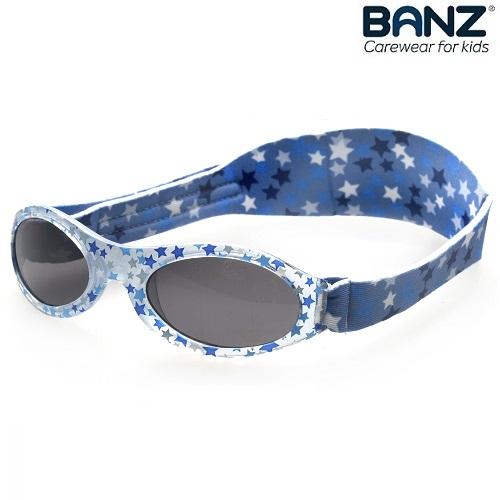 Beebi päikeseprillid BabyBanz Starry Night