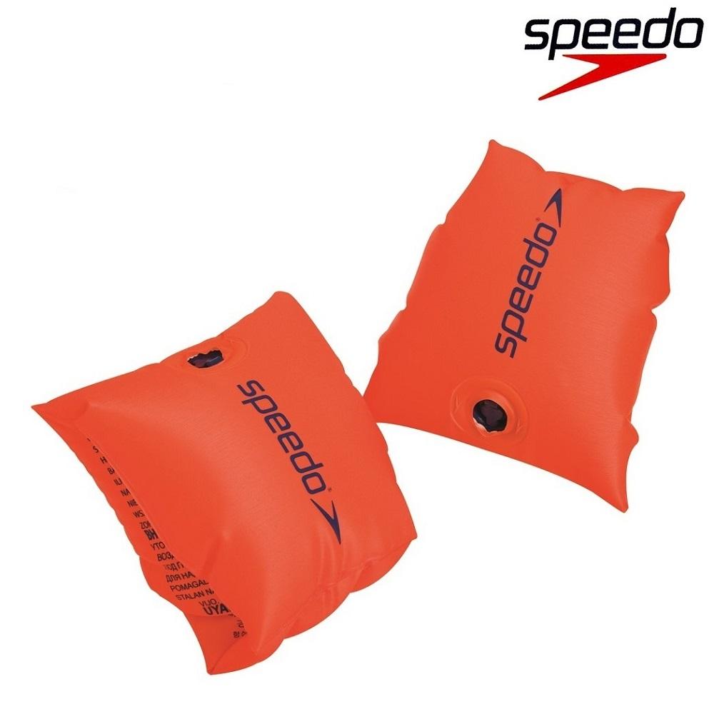 Ujumiskätised Speedo Oranz 2-6 a.
