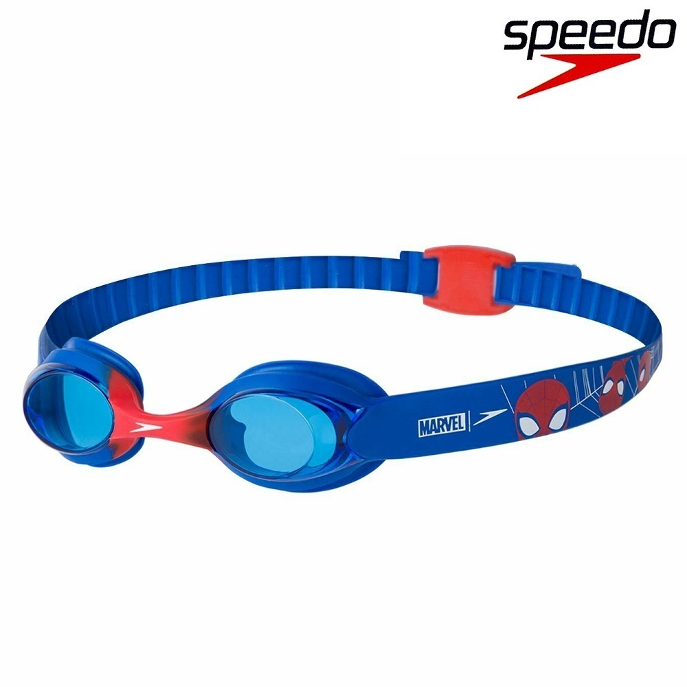 Laste ujumisprillid Speedo Disney Illusion Spiderman