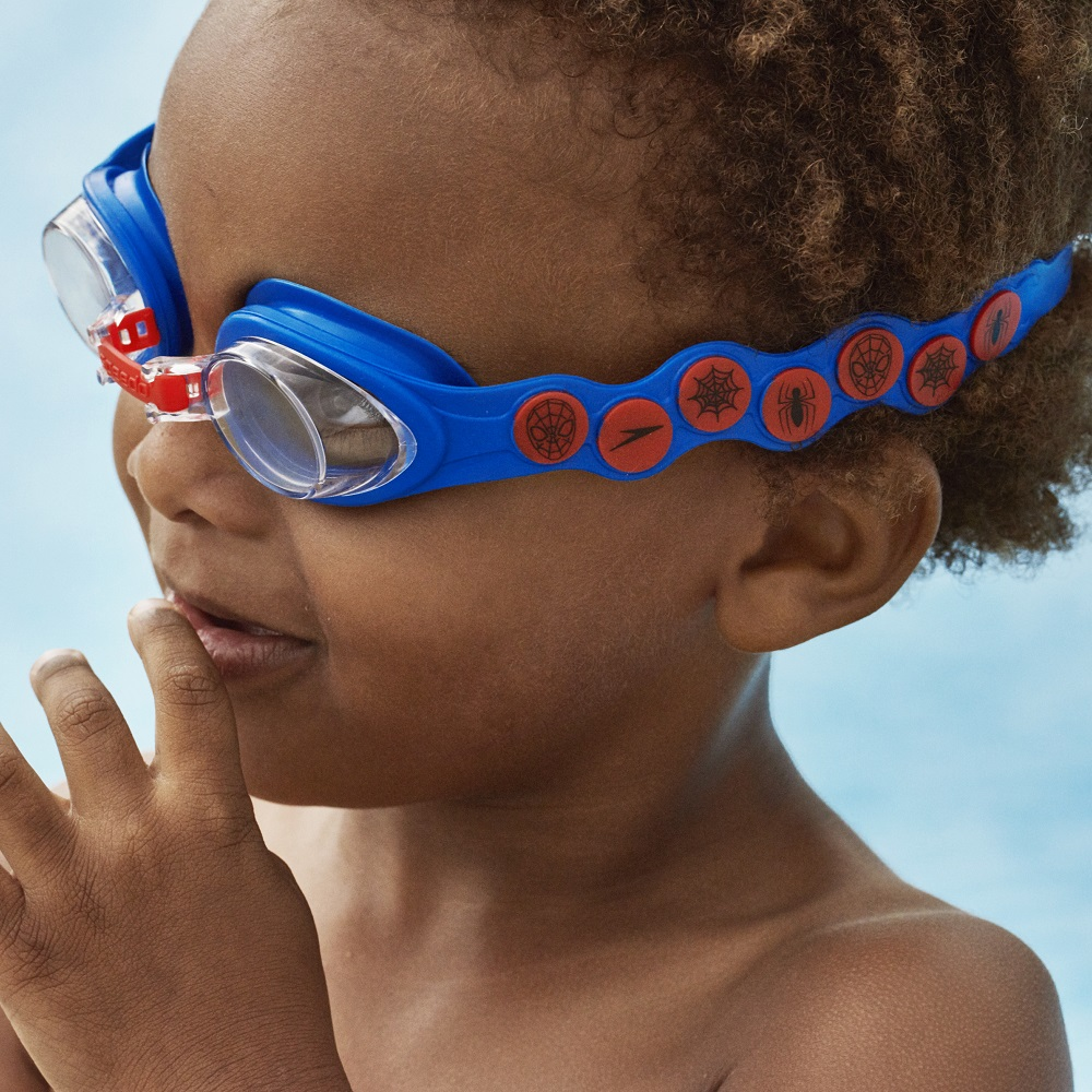 Speedo Spiderman Goggle