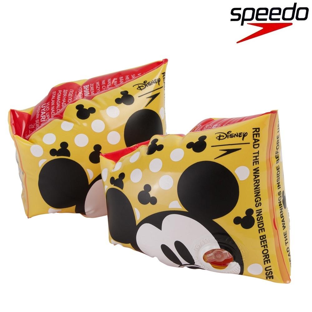 Ujumiskätised Speedo Mickey Mouse