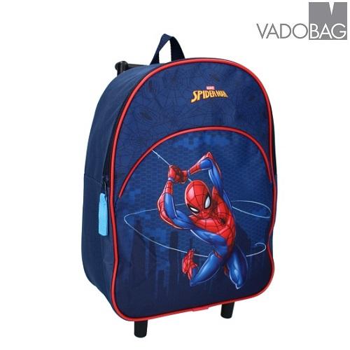 Laste kohver Spiderman Be Strong