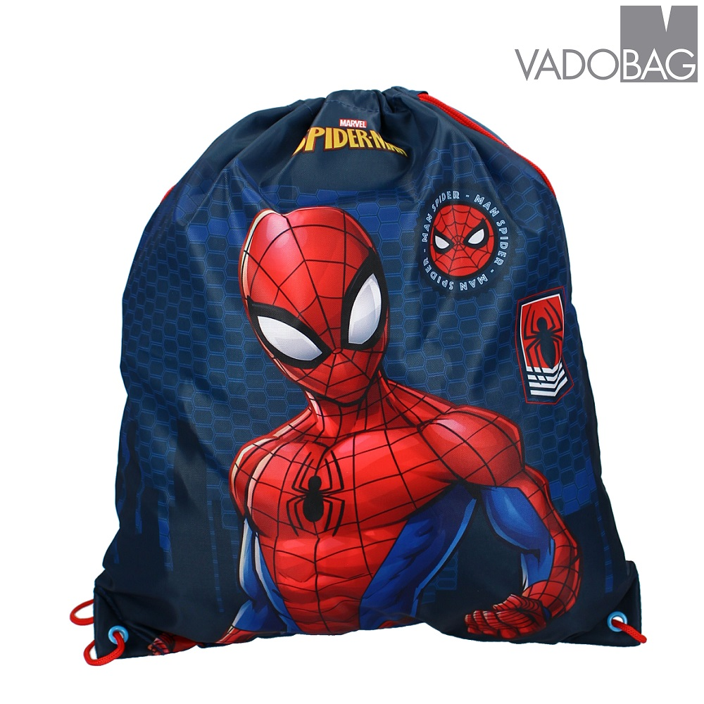 Sussikott Spiderman Be Strong