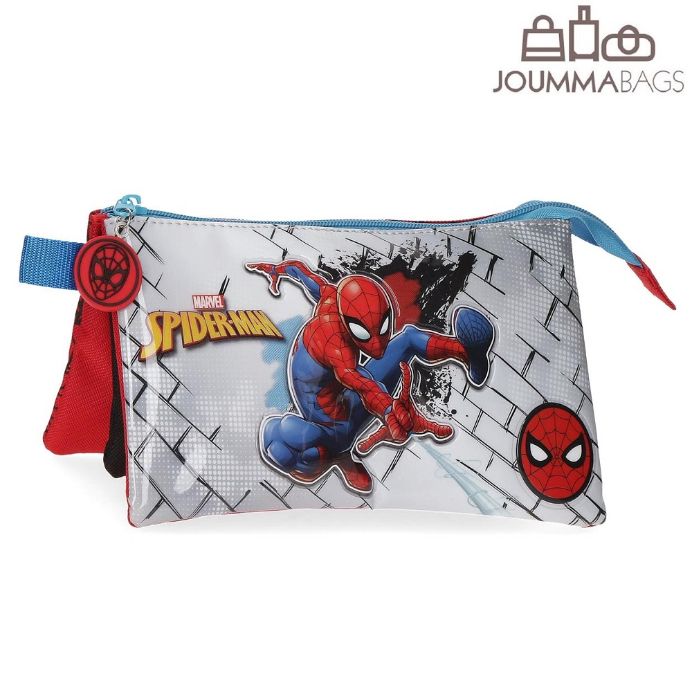 "Spiderman ""Red"""