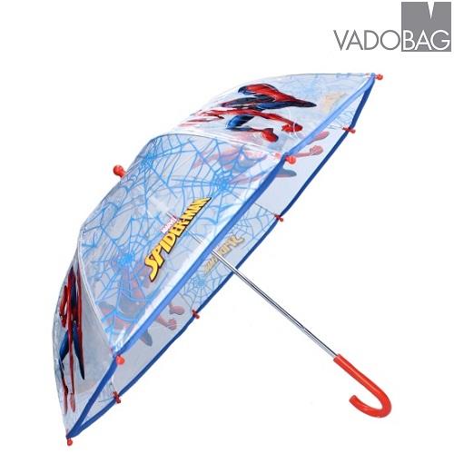 Laste vihmavari Spiderman Umbrella Party