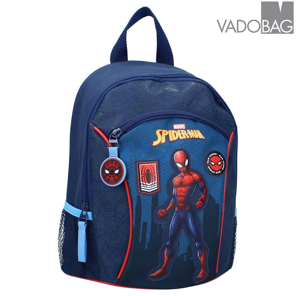 Laste seljakott Spiderman All you need is fun