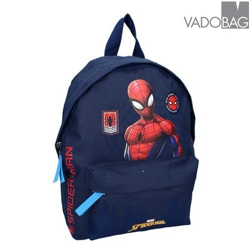 Ryggsäck barn Spiderman It´s Me Again Blå