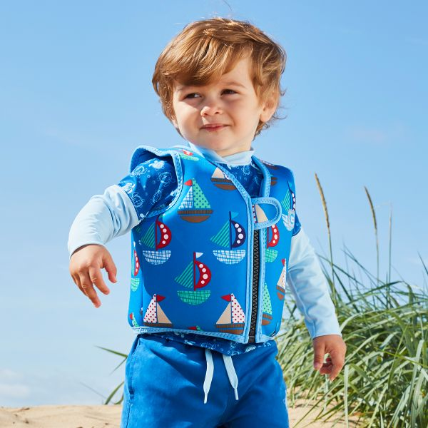 Splashabout Swimvest Set Sail