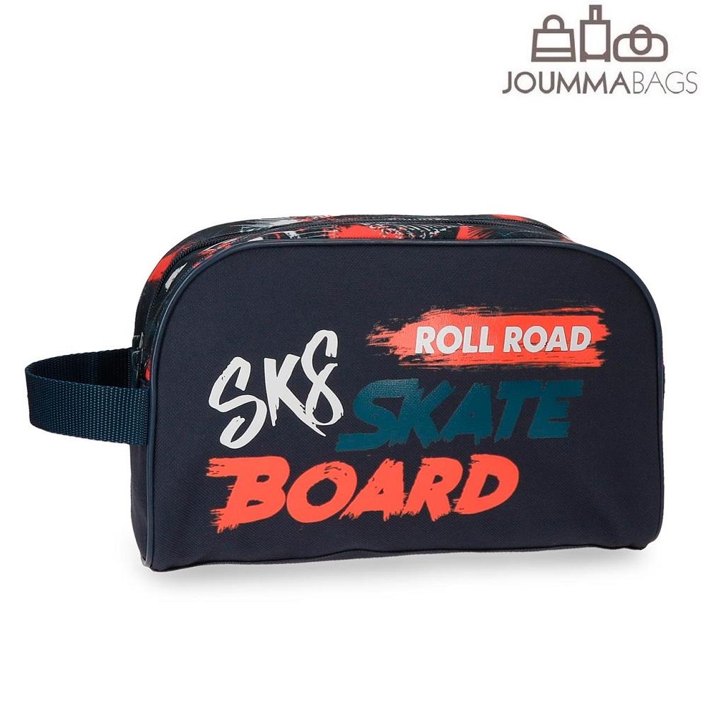 Laste tualettkott Roll Road Freestyle
