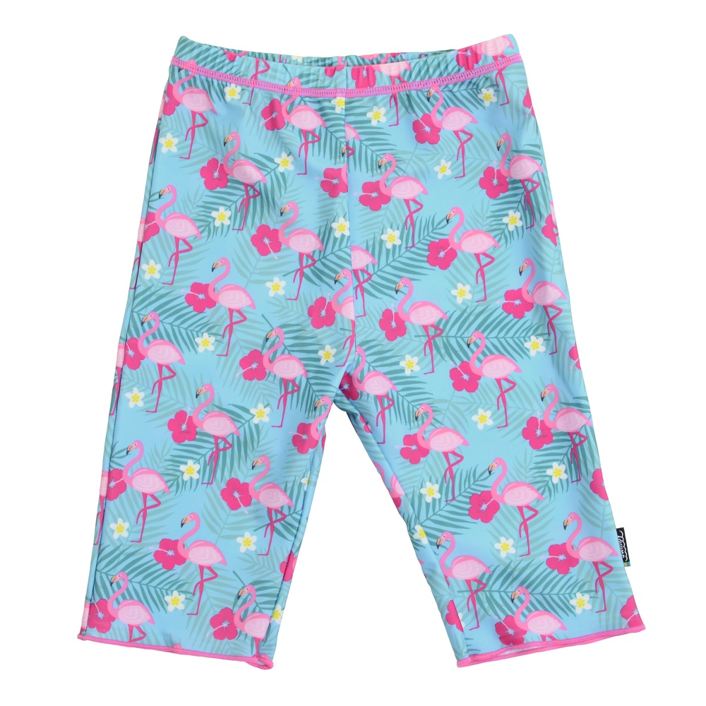 Swimpy Flamingo