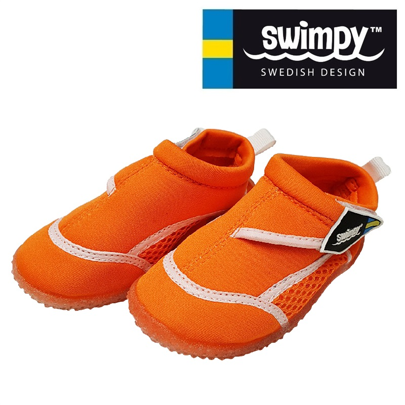 Swimpy rannakingad
