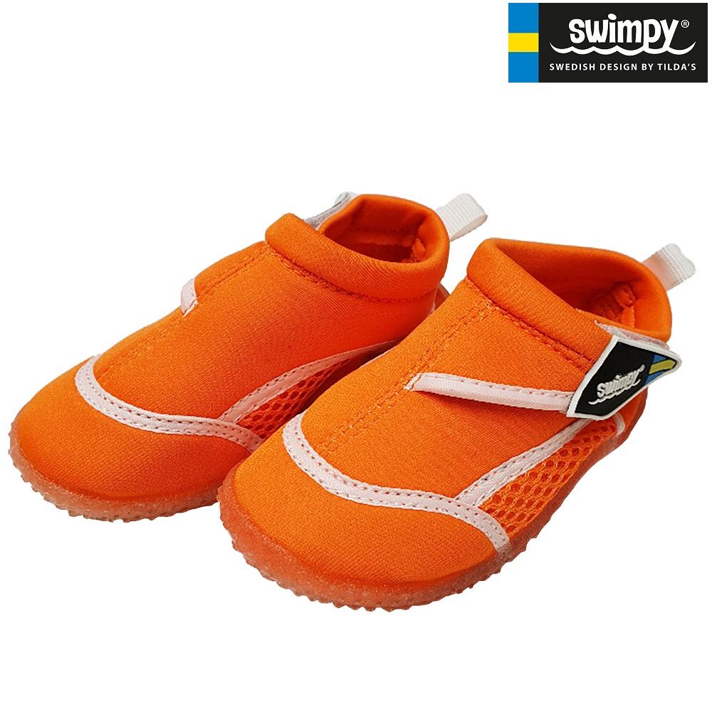 Laste ujumiskingad Swimpy Oranz