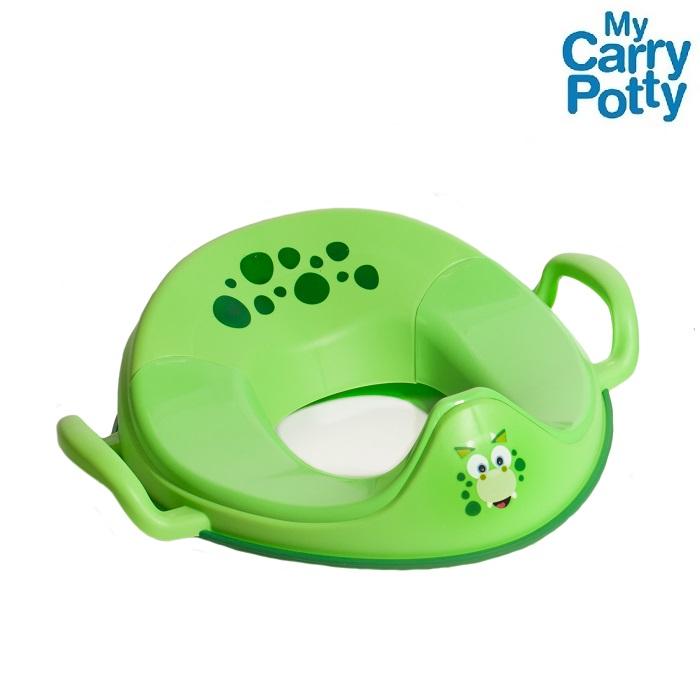 Toasits barn My Carry Potty Dino