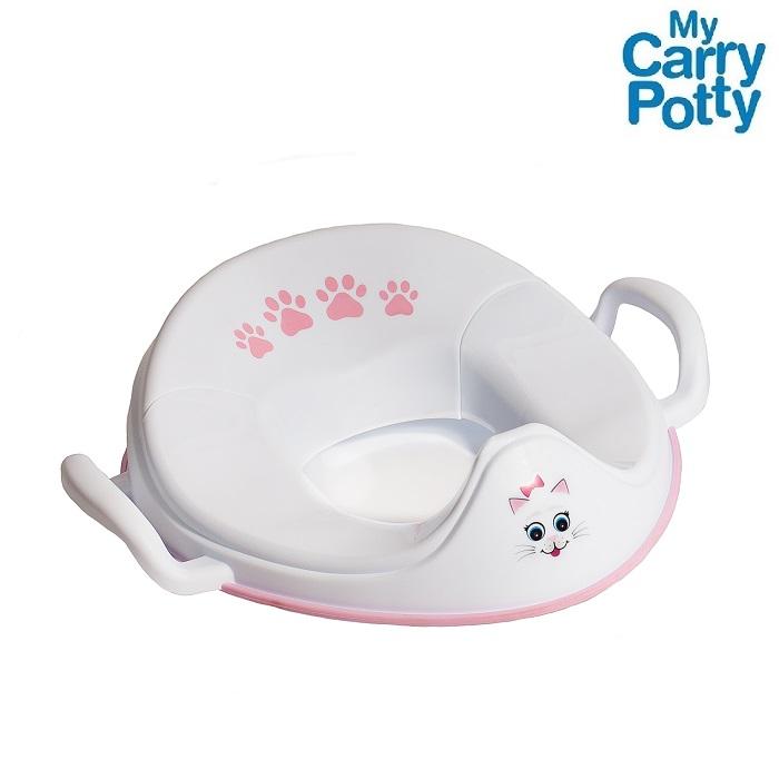 My Carry Potty WC-Iste - Kass