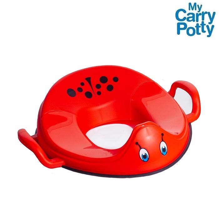 My Carry Potty WC-Iste - Lepatriinu