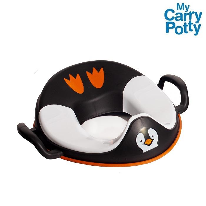 Toasits barn My Carry Potty Pingvin