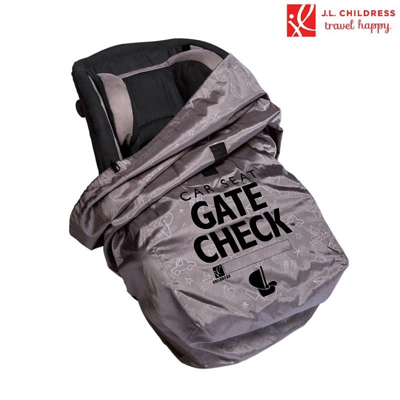Transpordikott turvatoolile Gate Check Heavy Duty
