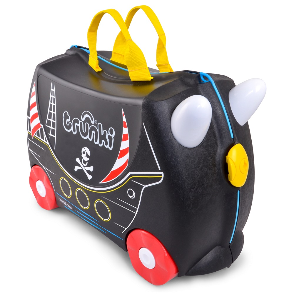 Trunki Pedro Piraadilaev