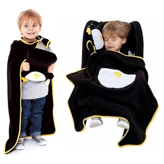Trunki SnooziHedz - Pingviin