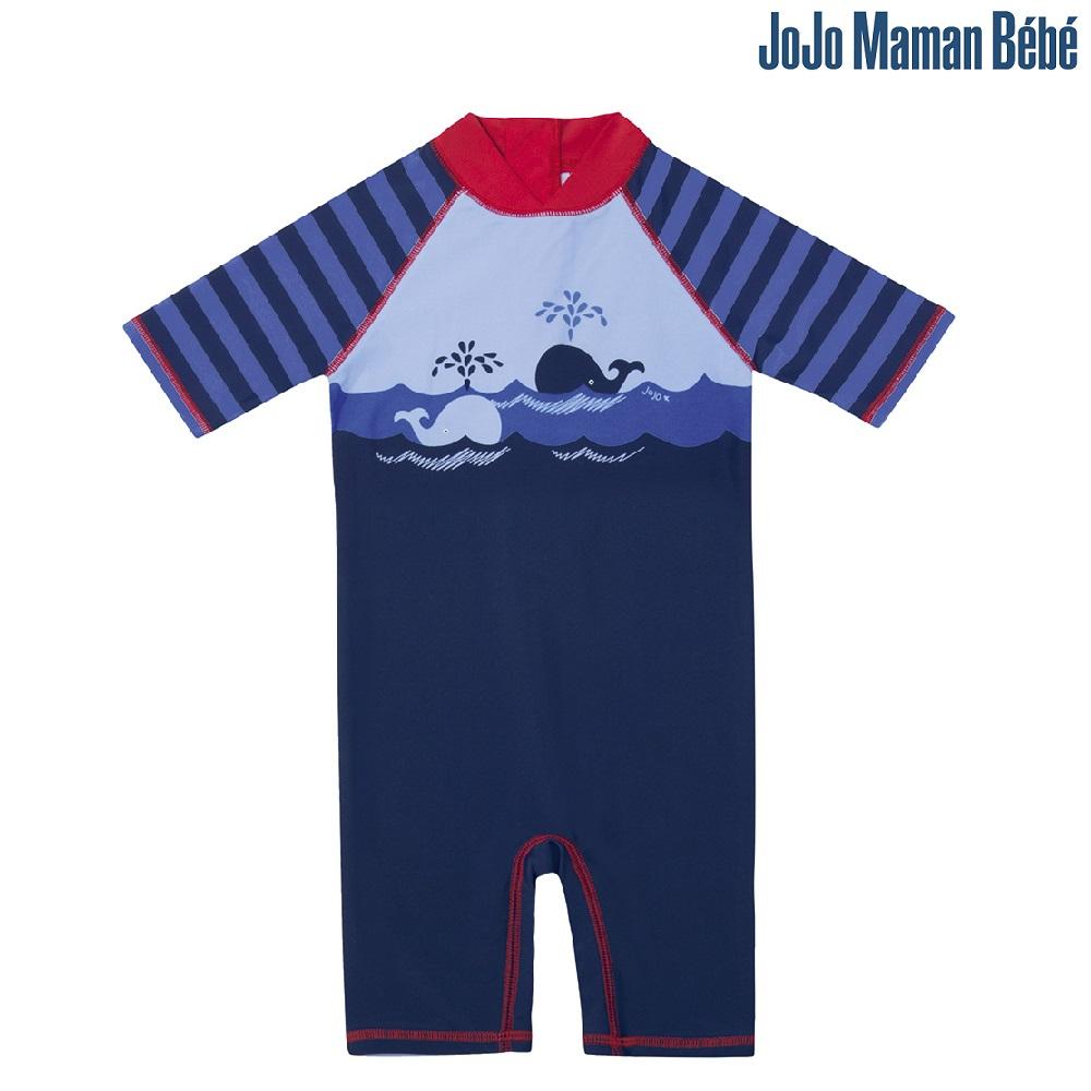 Jojo Maman Bébé Blue Whale