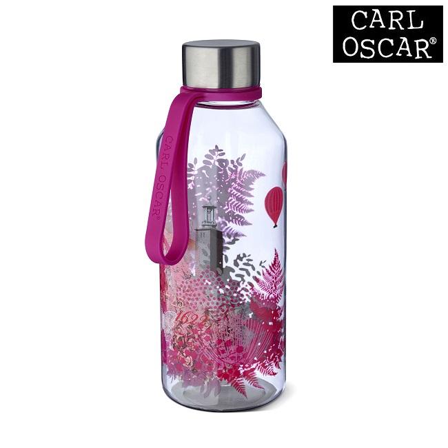 Vattenflaska barn Carl Oscar Wisdom Love