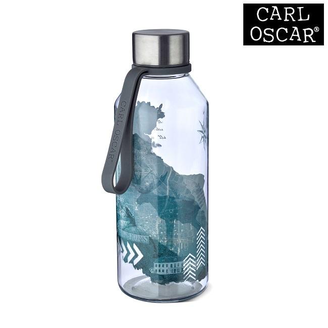 Vattenflaska barn Carl Oscar Wisdom Strength