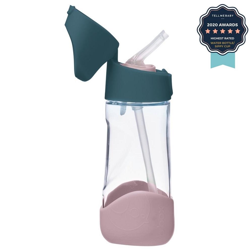 Laste joogipudel Bbox Tritan Indigo Rose