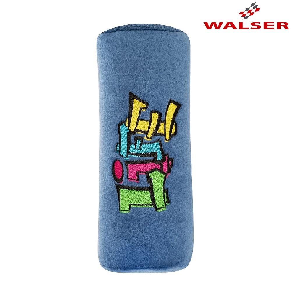 Turvavööpadi Walser Graffiti Sinine